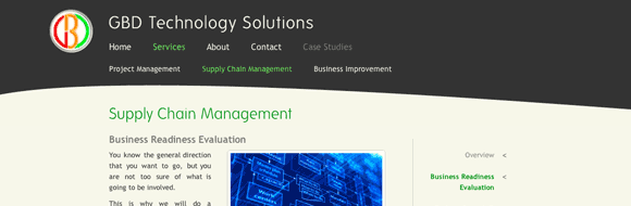 GBD Technology Solutions